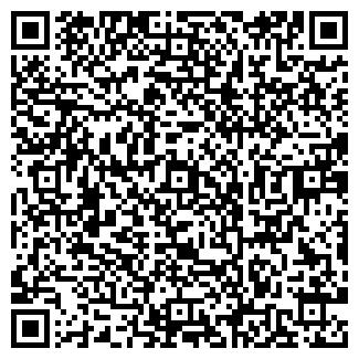QR-код с контактной информацией организации ОМК