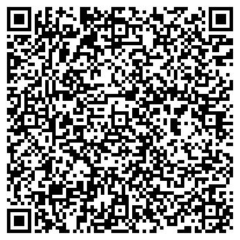 QR-код с контактной информацией организации АВ Металл ЧП
