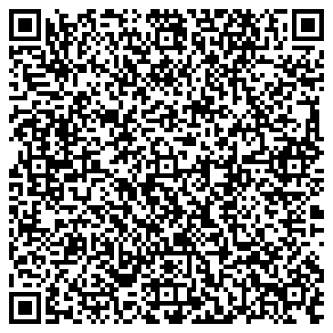 QR-код с контактной информацией организации ООО «Днепр-2010»