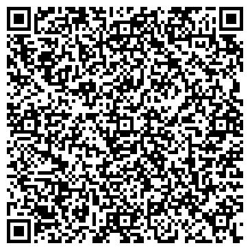 QR-код с контактной информацией организации Частное предприятие ЧП ПКФ Агротранс