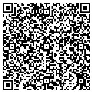 QR-код с контактной информацией организации Malico