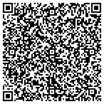QR-код с контактной информацией организации ООО Креп Тех