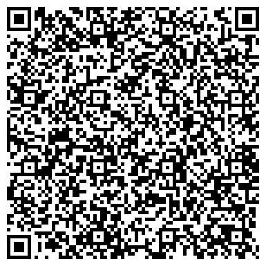 QR-код с контактной информацией организации ПЕТРОПАВЛОВСК, ИЙ КОЛЛЕДЖ ЖЕЛЕЗНОДОРОЖНОГО ТРАНСПОРТА
