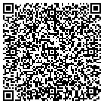 QR-код с контактной информацией организации Олтрейд ЛТД Плюс