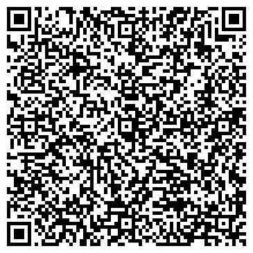 QR-код с контактной информацией организации Инагропром