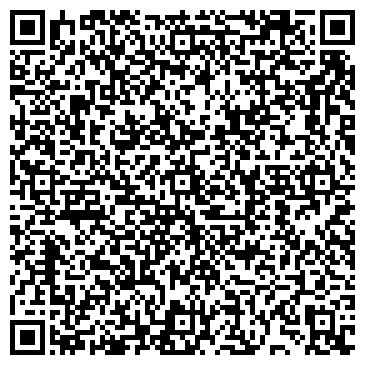 QR-код с контактной информацией организации Общество с ограниченной ответственностью ТОВ «НВП» «Камерон»