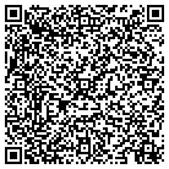 QR-код с контактной информацией организации ЧП Доля Р.Г.