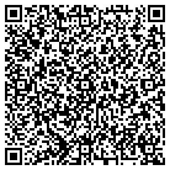 QR-код с контактной информацией организации Частное предприятие ЧП Кандалова Л. М.
