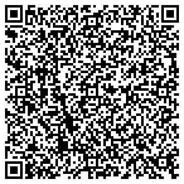 QR-код с контактной информацией организации ООО Господарочка
