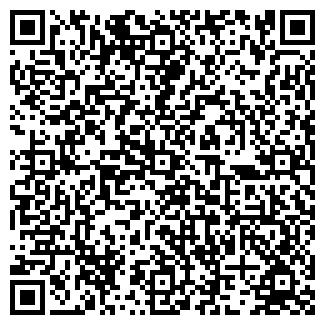 QR-код с контактной информацией организации Частное предприятие АТОЛС