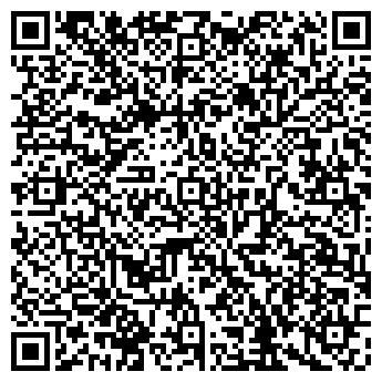 QR-код с контактной информацией организации ООО «Сбытресурс»