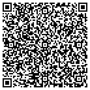 QR-код с контактной информацией организации ЧП «БУДМЕТИНВЕСТ»