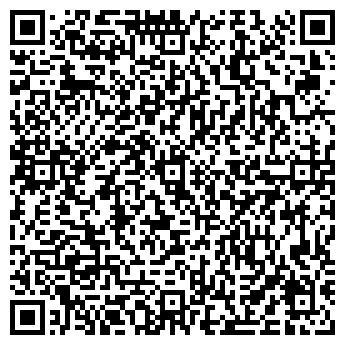 QR-код с контактной информацией организации ТТ Пласт, ООО