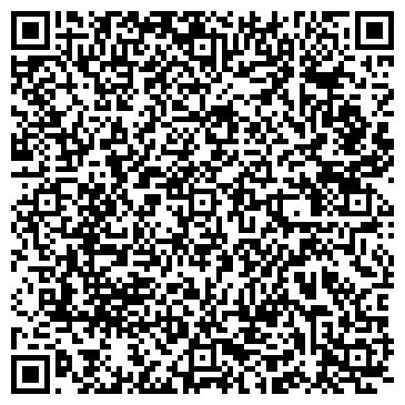 QR-код с контактной информацией организации Металпромресурс, ООО