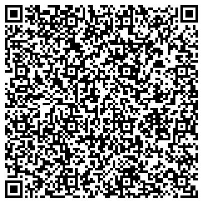 """QR-код с контактной информацией организации Всеукраинская производственная компания ООО """"Металлы и полимеры"""""""