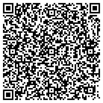 """QR-код с контактной информацией организации OOO """"EFFECTPROF"""""""