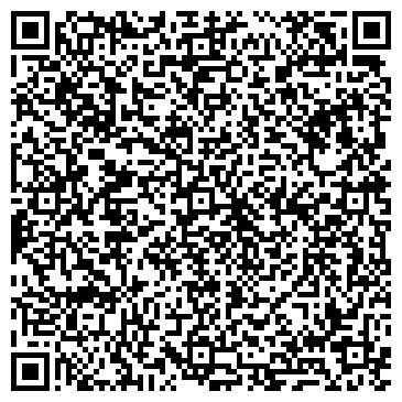 QR-код с контактной информацией организации Альфа-профиль, ООО
