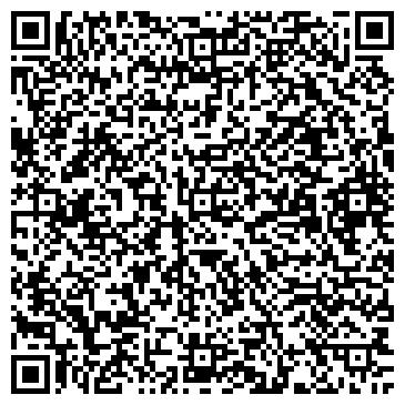 QR-код с контактной информацией организации ДТВ-ГРУПП, ООО