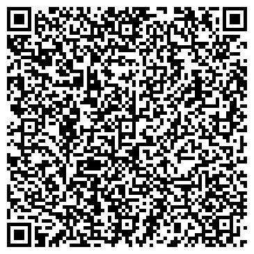 QR-код с контактной информацией организации Русич, ЧП ПКФ