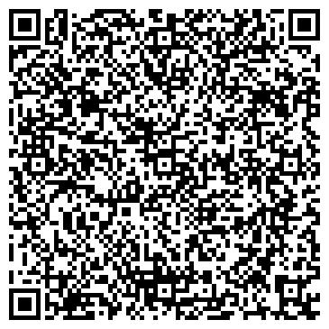 QR-код с контактной информацией организации НПО Украгрегат, ООО