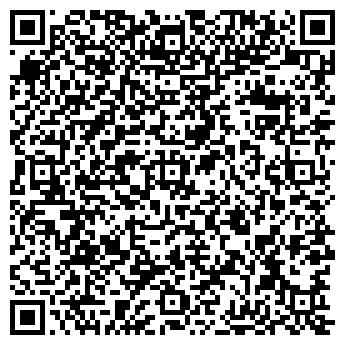 QR-код с контактной информацией организации Ларус, ООО