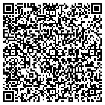 QR-код с контактной информацией организации ТП Ресурс, ЧП