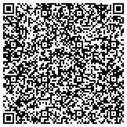 QR-код с контактной информацией организации Одесский трубный завод Резон, ЗАО
