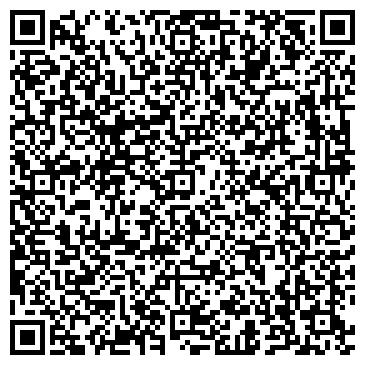 QR-код с контактной информацией организации Технотрейд нпф, ЧП