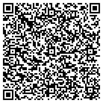QR-код с контактной информацией организации Пайп-Трейд-Сервис, ЧП