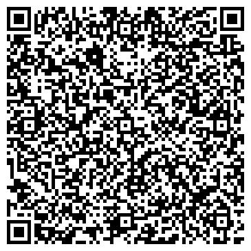 QR-код с контактной информацией организации Элелайф, ООО