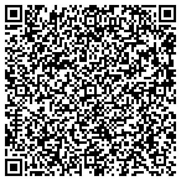 QR-код с контактной информацией организации Харьковметалл, ООО