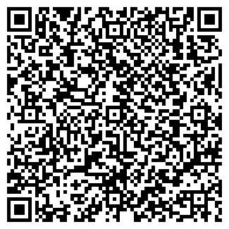 QR-код с контактной информацией организации Адонис, ООО
