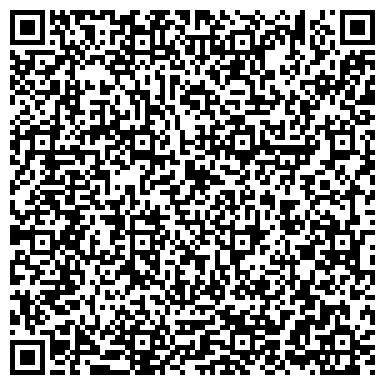 QR-код с контактной информацией организации Общество с ограниченной ответственностью ООО «Торговый Дом «ИНТЕРМЕТ»