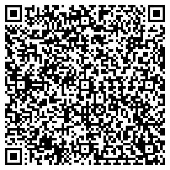 QR-код с контактной информацией организации БАЛТИМОР
