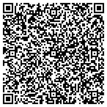 QR-код с контактной информацией организации TM ZEGOR