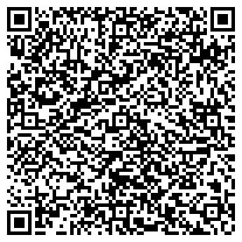 QR-код с контактной информацией организации КиевЭкоГруп, ООО