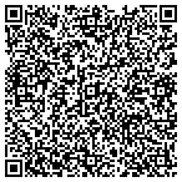 QR-код с контактной информацией организации Метал труб, ЧП