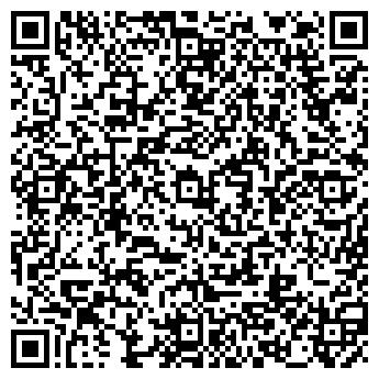 QR-код с контактной информацией организации Полвакс Украина, ООО