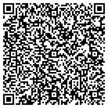 QR-код с контактной информацией организации МЕТАЛЛОКОМПЛЕКТ-М