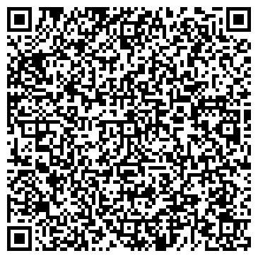 QR-код с контактной информацией организации Перехрест, ЧП