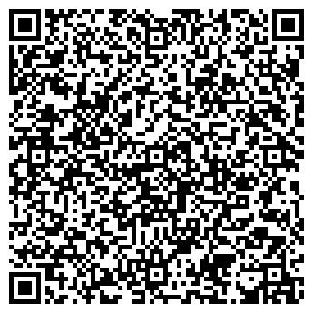 QR-код с контактной информацией организации Ромстал Украина, ООО