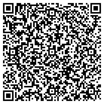 """QR-код с контактной информацией организации ЗАО """"МедСил"""""""