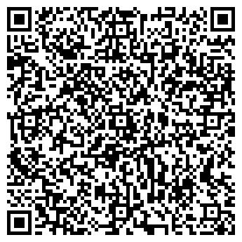 QR-код с контактной информацией организации Метал-Альянс, ЧП
