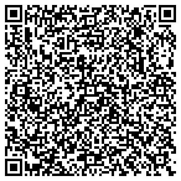 QR-код с контактной информацией организации Петров А.Ю., СПД