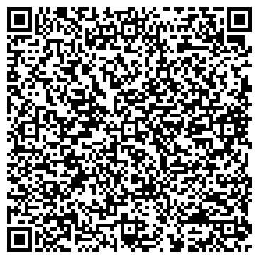 QR-код с контактной информацией организации Hard House, ЧП