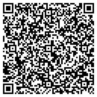 QR-код с контактной информацией организации Дельрос, ЧП