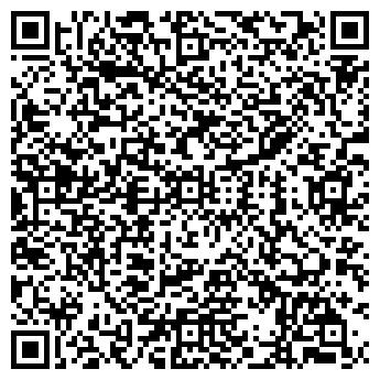 QR-код с контактной информацией организации Антарес, СП