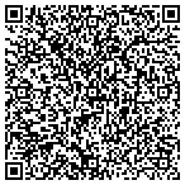 QR-код с контактной информацией организации Сергеенко Г.А., СПД