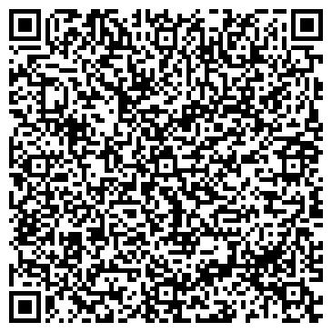 QR-код с контактной информацией организации Евро-Прокат, ООО