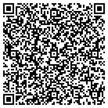 QR-код с контактной информацией организации КОНКОРД-ПОЛИГРАФИЯ